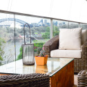 Potts Point Apartment