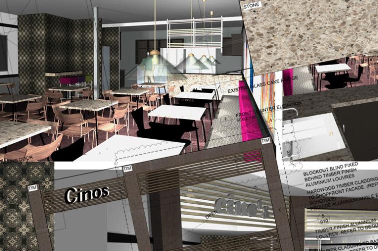 Chris Cole-Clark Interior Design